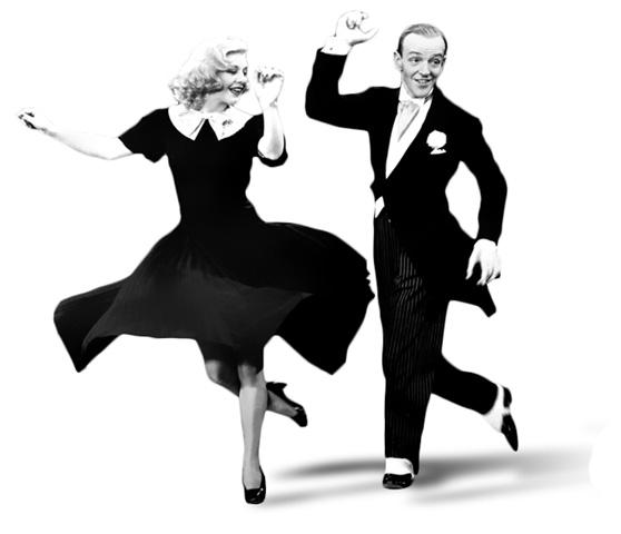 Danseur pour la vie