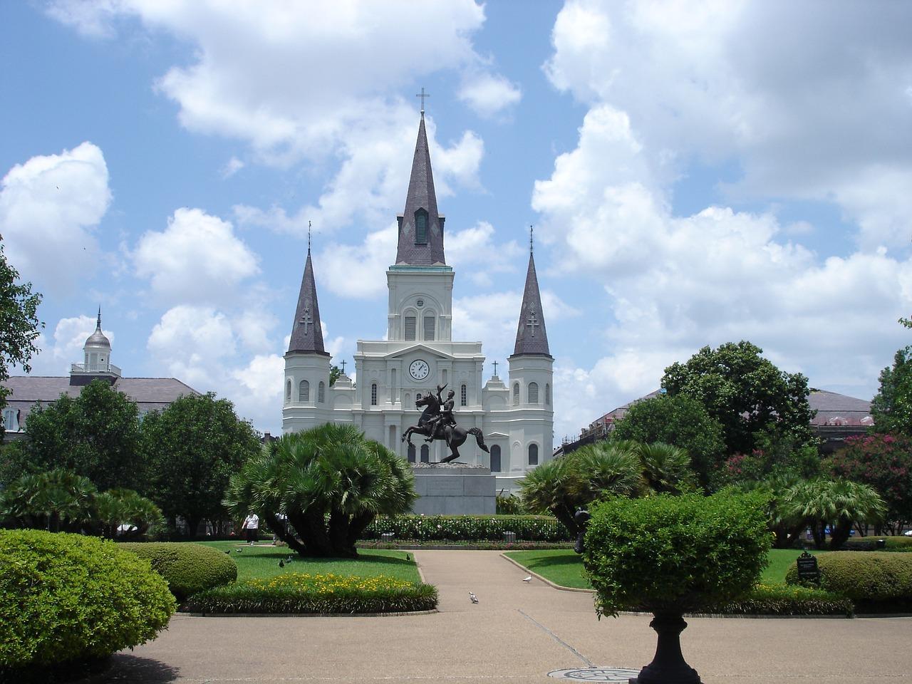 L'éducation en Louisiane