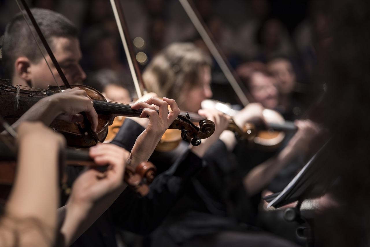 L'orchestre et le français : mon histoire de cinquième grade (CM2)