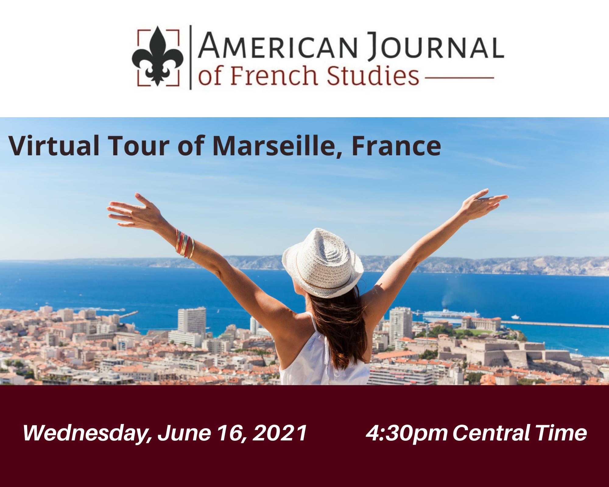 French Interviews & Presentations