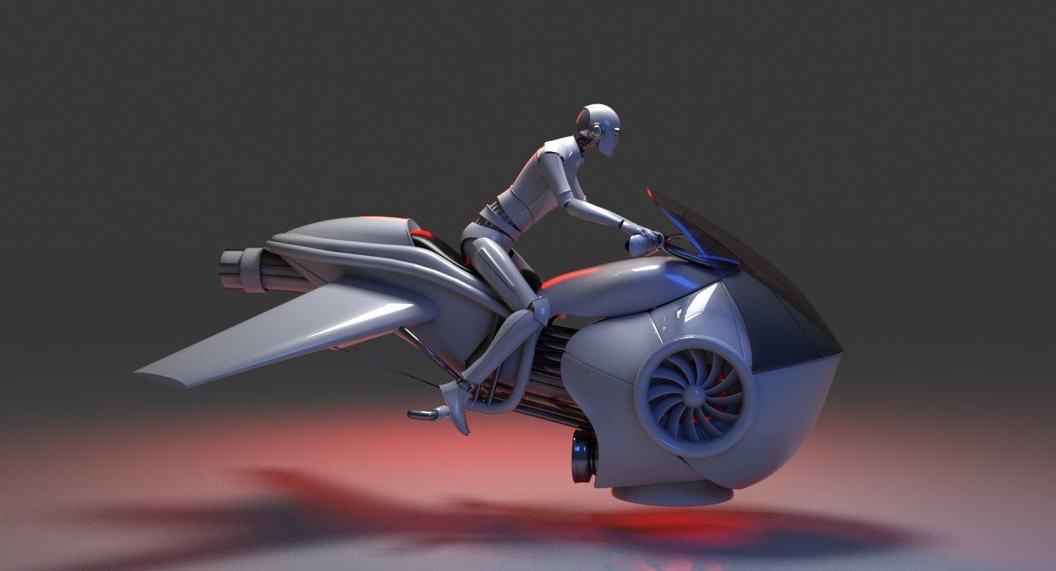 Le futur du transport et des technologies