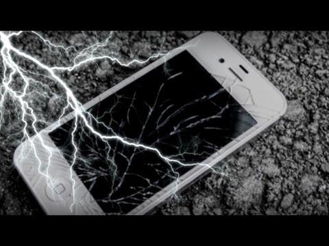 Le téléphone qui montre le futur