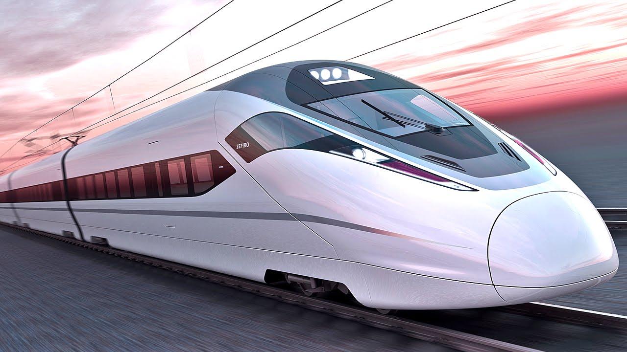 Le futur des transports