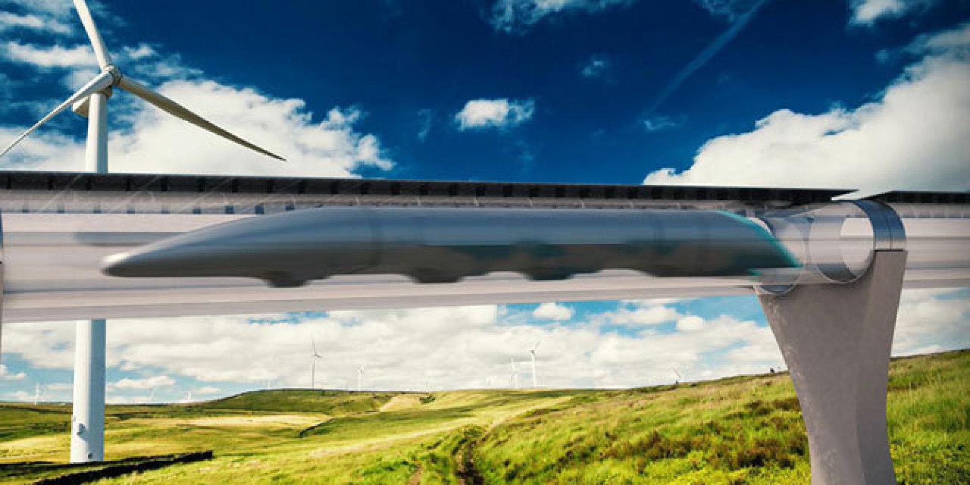 Transport public : une perspective de l'avenir