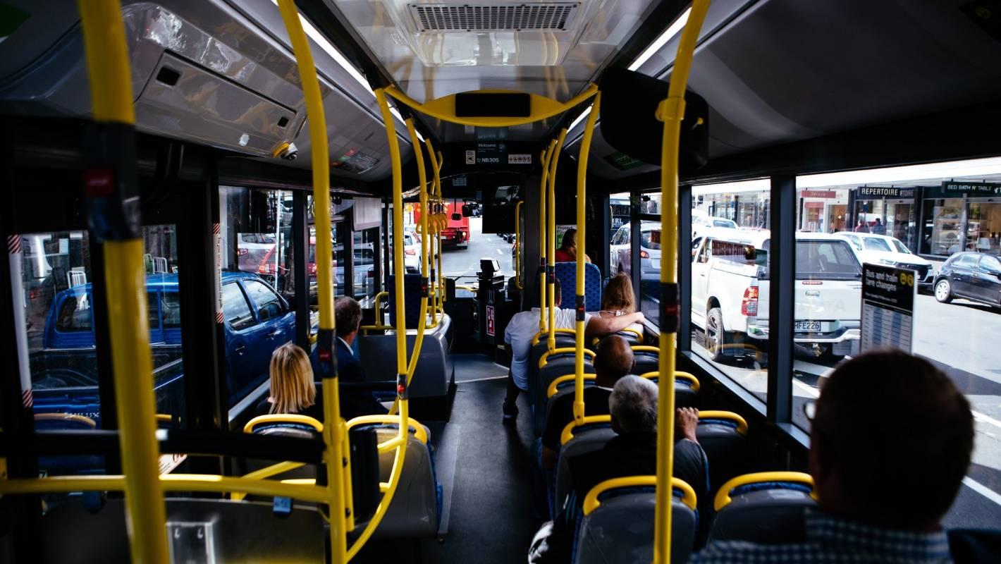 Un bon investissement : le transport public