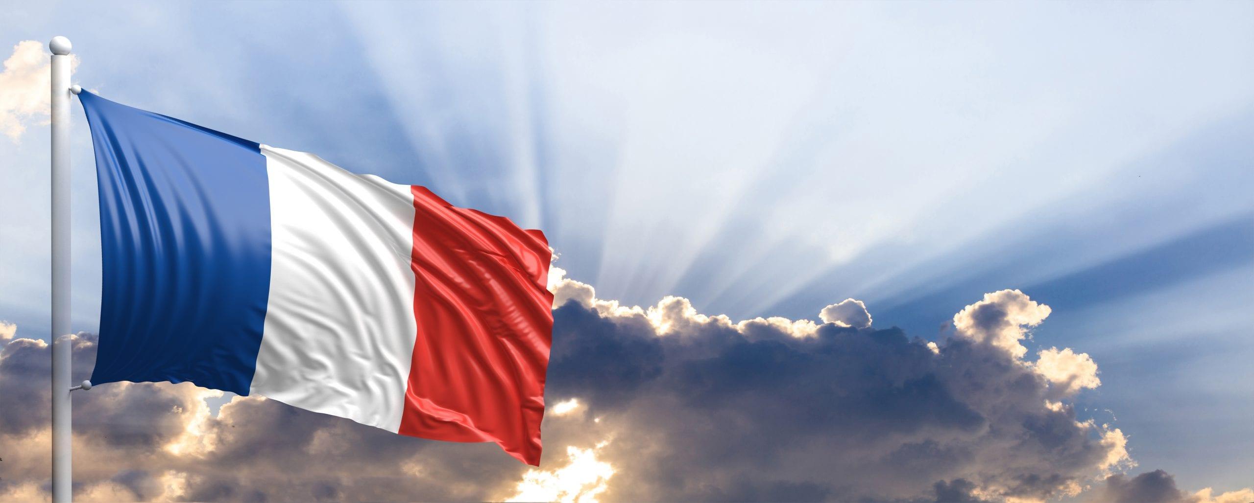 Mon aventure en français