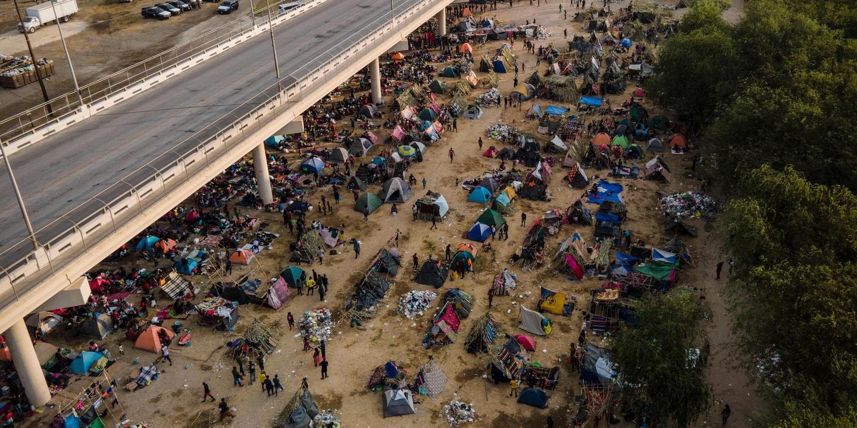 Louisiana Should Accept The Haitian Refugees